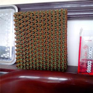 Evaporative Cooling Pad for Ventilation System in Workshop