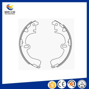 Hot Sale Auto Brake Systems Low Price Brake Shoes pictures & photos