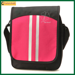 Promotional Eco-Friendly Crossbody Gym Sling Bag (TP-SD105) pictures & photos