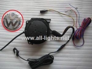 Car Volkswagen RGB Camera, Vw Rearview Camera, Emblem Camera Fit RNS310 RNS315 RNS510 RNS810 RCD510 GOLF PASSAT POLO PHAETON EOS