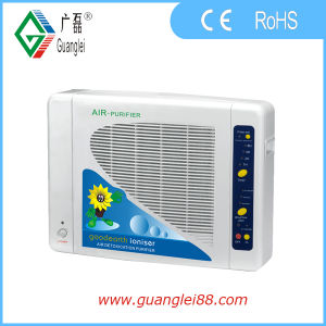 Wall Mounted Ozone Anion Air Purifier pictures & photos