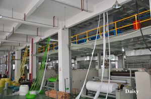 Non Woven Fabric Making Machine Price pictures & photos