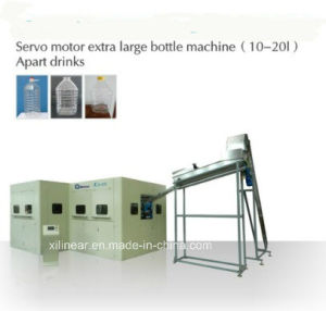 Blow Molding Machine for 20L Oil Bottle