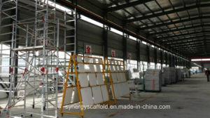 Yangzhou Synergy Cheapest Aluminum Scaffold