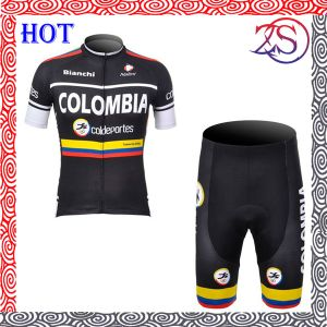 2015 Hot Sale Sublimation Cycling Jersey pictures & photos