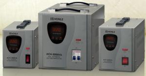 Honle Ach Series Servo Voltage Stabilizer pictures & photos