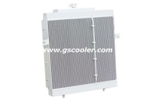 Aluminum Combination Cooler for Roller (C027) pictures & photos