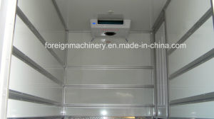 High Quality Battery Powered Refrigeration Unit Cooling System Ht-700 pictures & photos