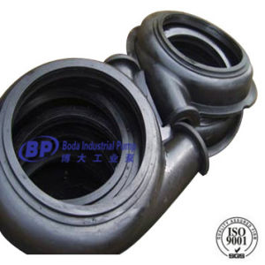 Interchageable with Slurry Pump Rubber Liner Parts pictures & photos