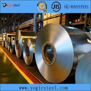 Galvalume Steel Sheets Manufacturers (SGCC, DX51D, ASTM A653) pictures & photos