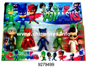 """Novelty Toy 4"""" Doll, Boy′s Toy, Plastic Doll Toys (9279499) pictures & photos"""