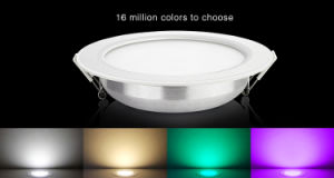 12W RGB+CCT LED Downlight pictures & photos