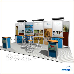 Exhibition Displays (A205)