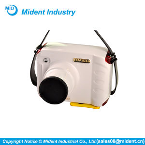 Secure Radiation Dental Wireless Portable X Ray Machine pictures & photos