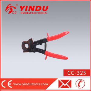 240mm Cu-Al Cable Cutting Pliers (CC-325) pictures & photos