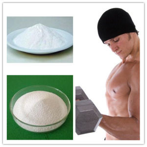 Estrogen Steroid Dehydronandrolone Acetate as Pharmaceutical Intermediate pictures & photos