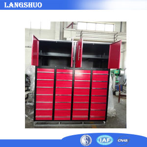 China Supply Industrial Tool Cabinet /Us General Tool Workbenches pictures & photos