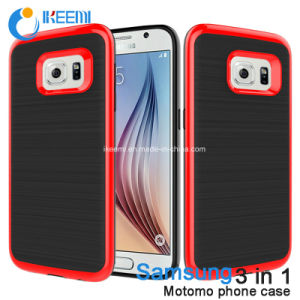 Motomo Shockproof Waterproof Amor Mobile Phone Case for Samsung pictures & photos