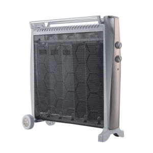 New Mica Heater with Thermostat (DL-08)