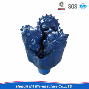 Strong Quality 215.9mm TCI Tricone Drill Bit pictures & photos