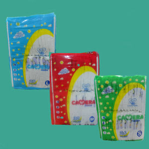 Disposable Camera Baby Diapers pictures & photos