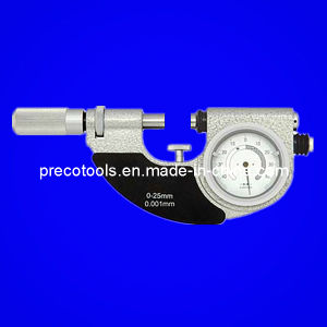 Precision Combination Indicator Snap Micrometers, IP54 pictures & photos
