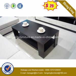 2016 New Stylish High Glossy Coffee Table Wooden Table (HX-G489) pictures & photos