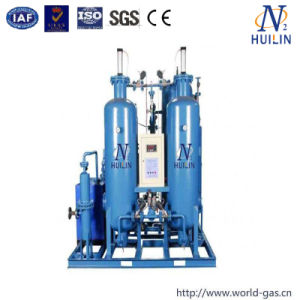 Guangzhou High Purity Nitrogen Generator(99.9995% pictures & photos