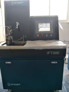 New Developed Ift300 Common Rail Injector Test Bench for Aftermarket pictures & photos