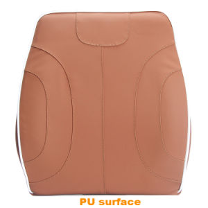 Rechargeable Battery Operated Traveling Vibration Body Massage Cushion pictures & photos