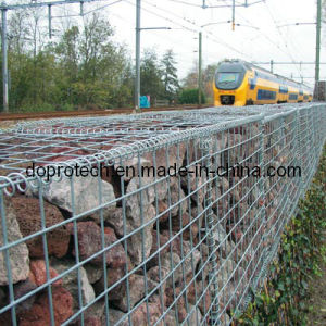 Welded Gabion Box for Feature Wall (DP-WGB)