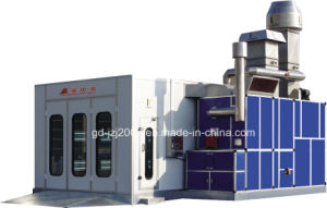 High Quality and Best Price for Spray Booth pictures & photos