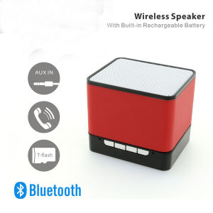 Wireless Speaker Bluetooth Technology Style No. Spb-007 pictures & photos