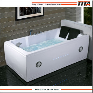 High Power Acrylic Whirlpool Tmb051 pictures & photos