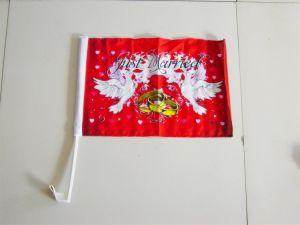 Festival Flag/Advertisement Flag/Decoration Flag/ Car Flag (0005) pictures & photos