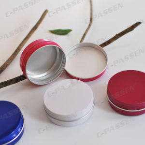 60g Colored Aluminum Gift Tin Can From China pictures & photos