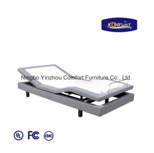 Home Furniture up & Down Bed Electric Adjustable Bed pictures & photos