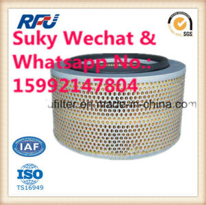 Truck/Auto/Car Air Filter Auto Parts for Benz A0040943304 pictures & photos