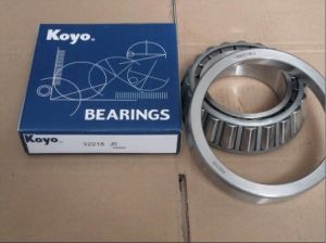 Made in Japan Rolling Bearing Koyo Brand 32218 Tapered Roller Bearing pictures & photos