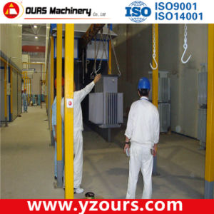 Manual Powder Coating Equipment for Transformer pictures & photos