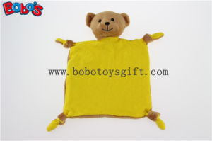 "7.9"" Super Soft Plush Bear Doudou Stuffed Bear Baby Kids Toy pictures & photos"