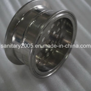 Stainless Steel Filter Ferrule with Insert Rings