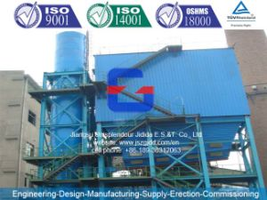 Jdw 5X8 Electrostatic Precipitator Dust Collector for Cement Industry pictures & photos