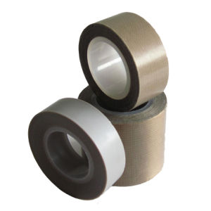 Teflon Adhesive Tape for Electric Use pictures & photos