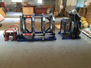 12~24inch Polyethylene Termfusion Welding Machine pictures & photos