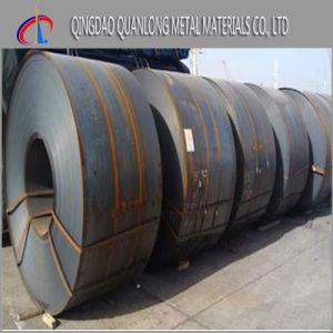 Prime Ss400 A36 Q235B Q345 Hot Rolled Steel Coil pictures & photos