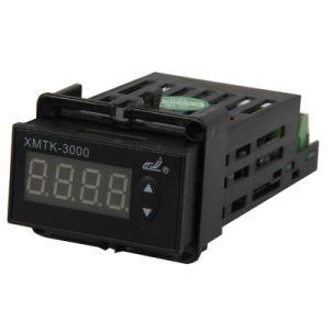 Cj Digitaltemperature Controller (XMTK-3000) pictures & photos