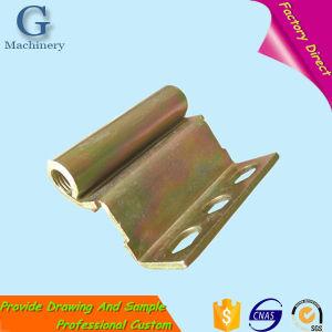 Galvanized Metal Stamping Part