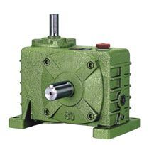 Single Stage Cast-Iron Worm Reducer Gearbox