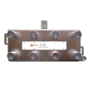 Splitter CATV 8-Way (GYH-1008)